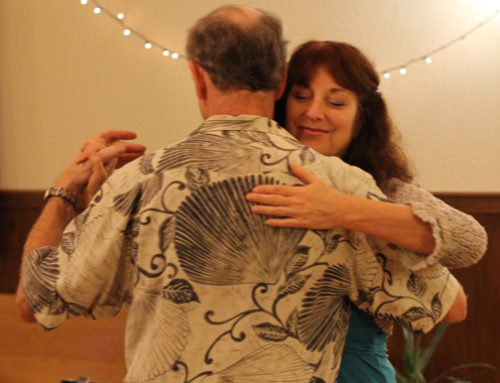 It Takes Two to Tango – One Must Follow