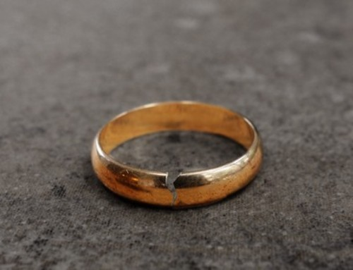 Vows, Rings and Happiness
